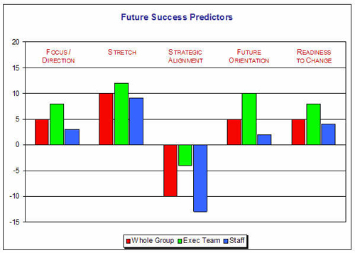 Future Success Predictors